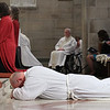 2011 Permanent Diaconate Ordination : Sixteen new permanent deacons were ordained at the Cathedral of Christ the King, Atlanta, Feb. 5