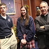 2012 Catholic Day @ Capitol : Several Catholics from the Archdiocese of Atlanta and around the state took part in the annual Catholic Day at the Capitol, Feb. 7.