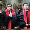 2012 Red Mass : The 2012 Red Mass took place at the Basilica of the the Sacred Heart Atlanta, Oct. 4.