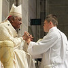 2014 Transitional Diaconate Ordination : On May 31 four young men were ordained to the Archdiocese of Atlanta's transitional diaconate. The ordination took place at the Cathedral of Christ the King, Atlanta.