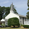 Cantonment Chapel Closing : The Cantonment Chapel, on the base of Atlanta's Fort McPherson, closed its doors for the final time after a decommissioning service on June 7.