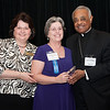 Catholic Schools Banquet & Honorees : The fifth annual Archbishop's Banquet took place Feb. 4 at the Marriott Atlanta Perimeter Center. Educators from 23 Catholic schools were recognized for their outstanding service.