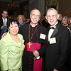 February Galas Mark Church Anniversaries : Two Atlanta parishes, the Cathedral of Christ the King and Our Lady of Lourdes Church, hosted galas to commemorate their respective church anniversaries. The Cathedral of Christ the King celebrated 75 years and Our Lady of Lourdes Church celebrated its centennial.