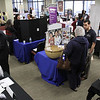 Justice & Peace Exposition : More than 40 ministries and organizations participated in the first Archdiocesan Justice & Peace Exposition on Feb. 5. The event, which took place at the Archdiocese of Atlanta Chancery, allowed ministries and organizations that share the Church's teachings on social justice to come together in a common setting.