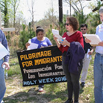 Pigrimage for Immigrants